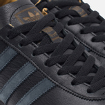 adidas Originals Jeans MKII Men's Sneakers Core Black/Dark Onix photo- 4
