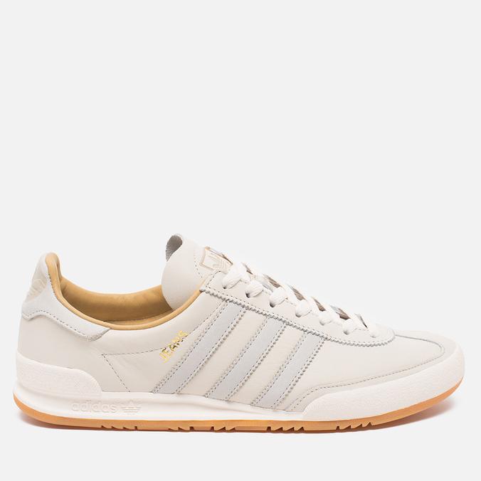 Мужские кроссовки adidas Originals Jeans MKII White