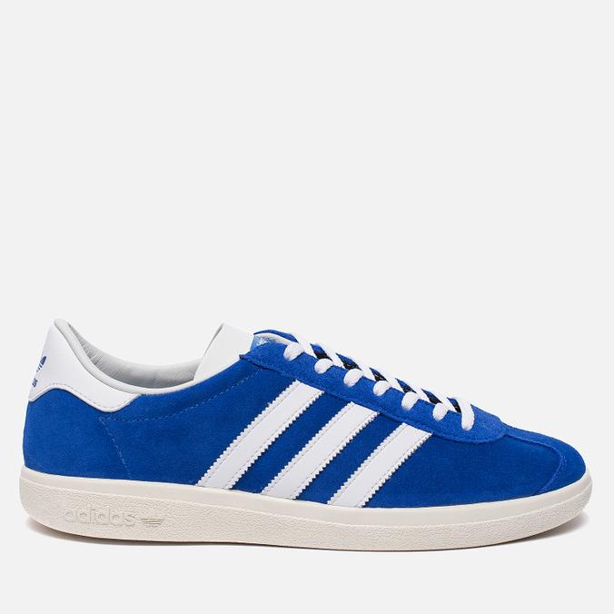 Мужские кроссовки adidas Originals Jogger Spezial Blue/White/Bluebird