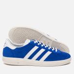 Мужские кроссовки adidas Originals Jogger Spezial Blue/White/Bluebird фото- 1