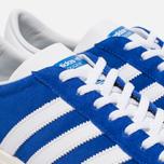 Мужские кроссовки adidas Originals Jogger Spezial Blue/White/Bluebird фото- 3