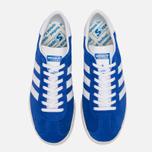 Мужские кроссовки adidas Originals Jogger Spezial Blue/White/Bluebird фото- 4