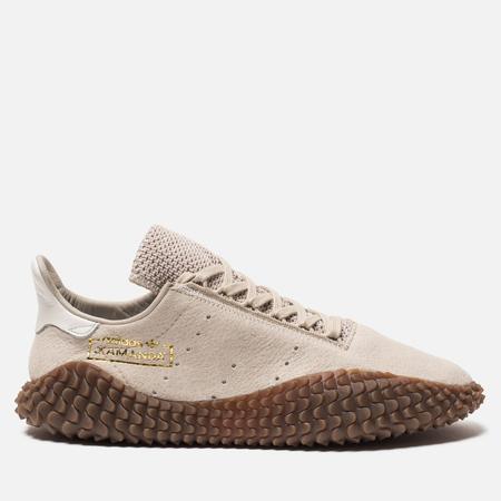 Мужские кроссовки adidas Originals Kamanda 01 Clear Brown/Clear Brown/Crystal White