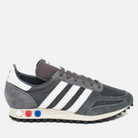 adidas Originals LA Trainer OG DGH Solid Sneakers Grey/Vintage White/DGH Solid Grey photo- 0