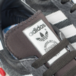 adidas Originals LA Trainer OG DGH Solid Sneakers Grey/Vintage White/DGH Solid Grey photo- 6