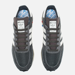 adidas Originals LA Trainer OG DGH Solid Sneakers Grey/Vintage White/DGH Solid Grey photo- 3