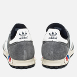 Кроссовки adidas Originals LA Trainer OG DGH Solid Grey/Vintage White/DGH Solid Grey фото- 4