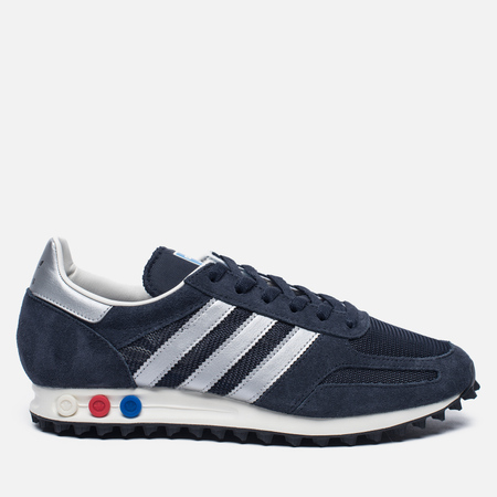 Мужские кроссовки adidas Originals LA Trainer OG Legend Ink/Matte Silver/Night Navy