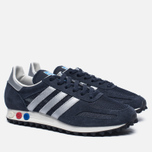 Мужские кроссовки adidas Originals LA Trainer OG Legend Ink/Matte Silver/Night Navy фото- 1