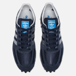 Мужские кроссовки adidas Originals LA Trainer OG Legend Ink/Matte Silver/Night Navy фото- 4