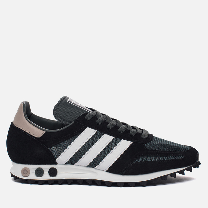 Мужские кроссовки adidas Originals LA Trainer OG Utility Ivy/Running White/Core Black