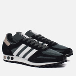 Мужские кроссовки adidas Originals LA Trainer OG Utility Ivy/Running White/Core Black фото- 1