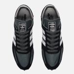 Мужские кроссовки adidas Originals LA Trainer OG Utility Ivy/Running White/Core Black фото- 4