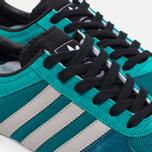 adidas Originals LA Trainer Men's Sneakers Turquoise photo- 5