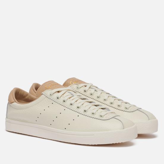 Мужские кроссовки adidas Originals Lacombe Off White/Off White/Pale Nude
