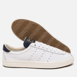 Мужские кроссовки adidas Originals Lacombe Spezial White/Navy фото- 2