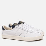 Мужские кроссовки adidas Originals Lacombe Spezial White/Navy фото- 1