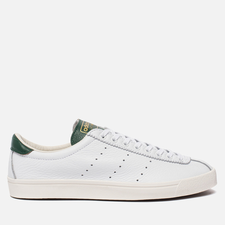 Мужские кроссовки adidas Spezial Lacombe Core White/Chalk White/Easy Green