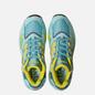 Мужские кроссовки adidas Originals LXCON 94 Clear Aqua/Light Aqua/Shock Yellow фото - 1