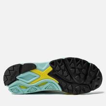 Мужские кроссовки adidas Originals LXCON 94 Clear Aqua/Light Aqua/Shock Yellow фото- 4