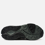 Мужские кроссовки adidas Originals LXCON Core Black/Core Black/Core Black фото- 4