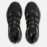 Мужские кроссовки adidas Originals LXCON Core Black/Core Black/Core Black фото- 5