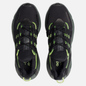 Мужские кроссовки adidas Originals LXCON Core Black/Core Black/Core Black фото - 1