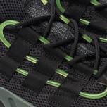 Мужские кроссовки adidas Originals LXCON Core Black/Core Black/Core Black фото- 6