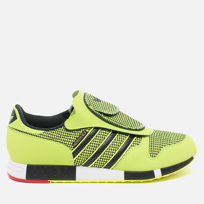 Кроссовки adidas Originals Micropacer OG Yellow/Junink/Red