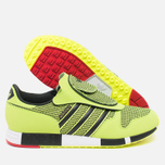 Кроссовки adidas Originals Micropacer OG Yellow/Junink/Red фото- 2