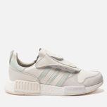 Мужские кроссовки adidas Originals Micropacer X R1 Cloud White/White/Grey One фото- 0
