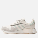 Мужские кроссовки adidas Originals Micropacer X R1 Cloud White/White/Grey One фото- 1