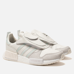 Мужские кроссовки adidas Originals Micropacer X R1 Cloud White/White/Grey One