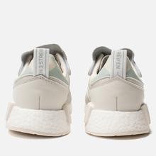 Мужские кроссовки adidas Originals Micropacer X R1 Cloud White/White/Grey One фото- 2