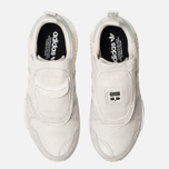 Мужские кроссовки adidas Originals Micropacer X R1 Cloud White/White/Grey One фото- 5