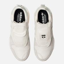 Мужские кроссовки adidas Originals Micropacer X R1 Cloud White/White/Grey One фото- 1