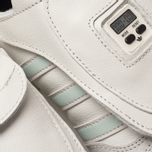 Мужские кроссовки adidas Originals Micropacer X R1 Cloud White/White/Grey One фото- 6
