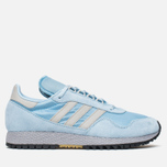Мужские кроссовки adidas Originals New York Carlos Spezial Clear Blue/Clear Granite фото- 0