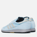 Мужские кроссовки adidas Originals New York Carlos Spezial Clear Blue/Clear Granite фото- 2