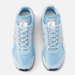 Мужские кроссовки adidas Originals New York Carlos Spezial Clear Blue/Clear Granite фото- 4
