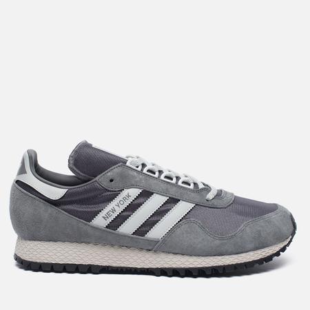 Мужские кроссовки adidas Originals New York Granit