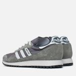 Мужские кроссовки adidas Originals New York Spezial Granite/Clear Grey фото- 2