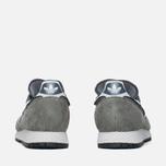 Мужские кроссовки adidas Originals New York Spezial Granite/Clear Grey фото- 3