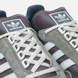 Мужские кроссовки adidas Originals New York Spezial Granite/Clear Grey фото- 5