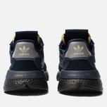 Мужские кроссовки adidas Originals Nite Jogger Collegiate Navy/Collegiate Navy/Core Black фото- 3