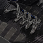 Мужские кроссовки adidas Originals Nite Jogger Core Black/Carbon/Act Blue фото- 6