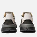 Мужские кроссовки adidas Originals Nite Jogger Core Black/Carbon/White фото- 4