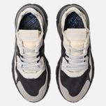 Кроссовки adidas Originals Nite Jogger Core Black/Carbon/White фото- 3