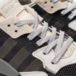 Кроссовки adidas Originals Nite Jogger Core Black/Carbon/White фото- 6