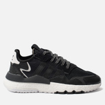 Мужские кроссовки adidas Originals Nite Jogger Core Black/Core Black/Carbon фото- 0